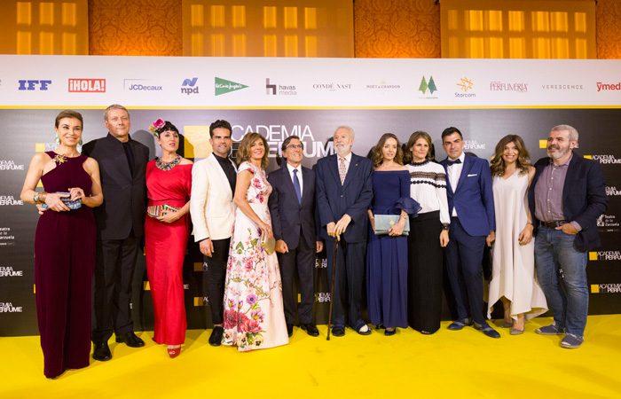 Premios Academia Perfume 2017 Jurado