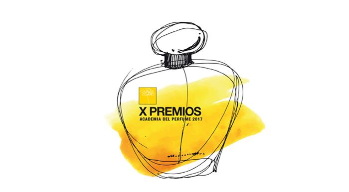 Premios Academia Perfume 2017