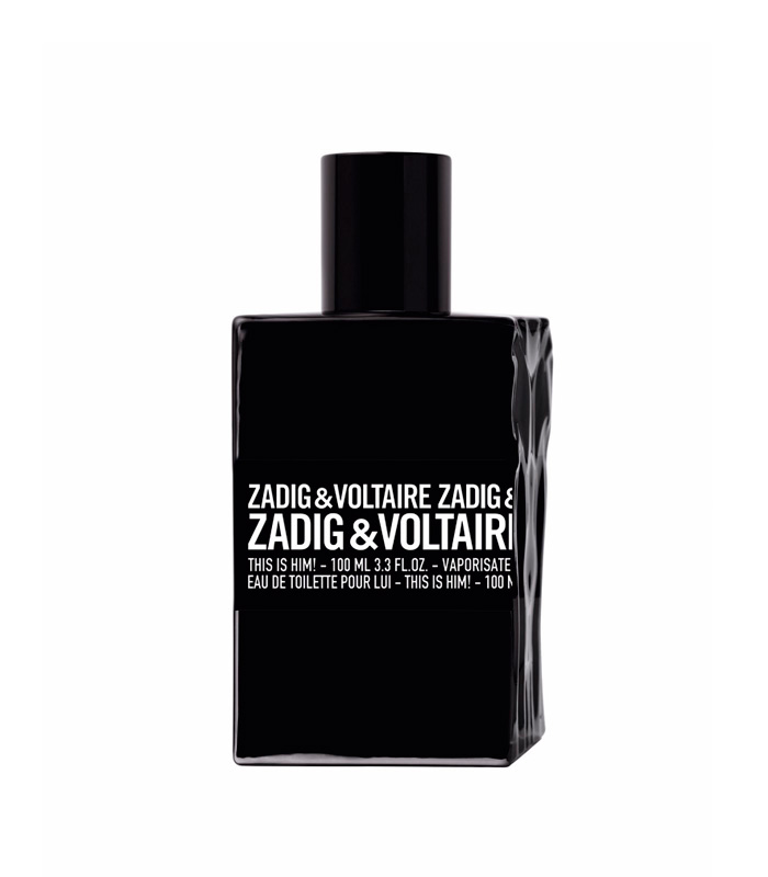 Zadig Voltaire This Is Him Premios Academia Perfume 2017