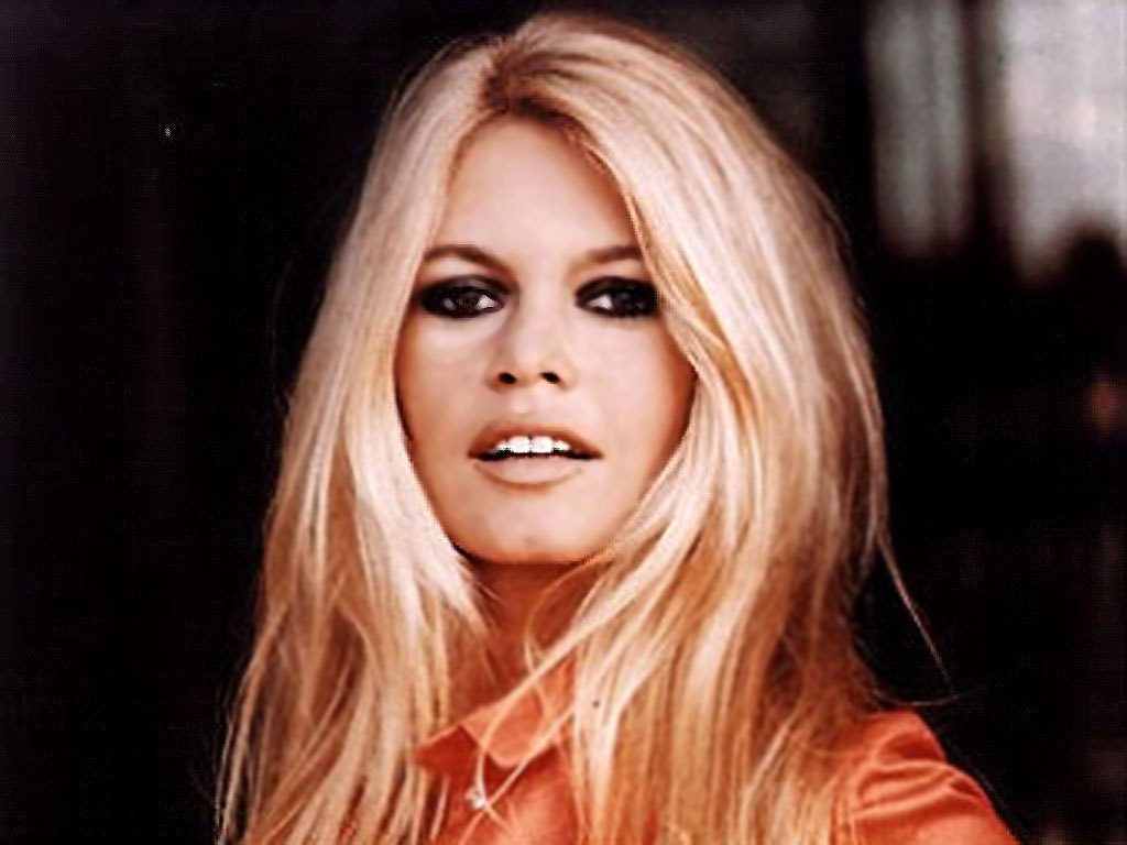 Brigitte Bardot Beautiful
