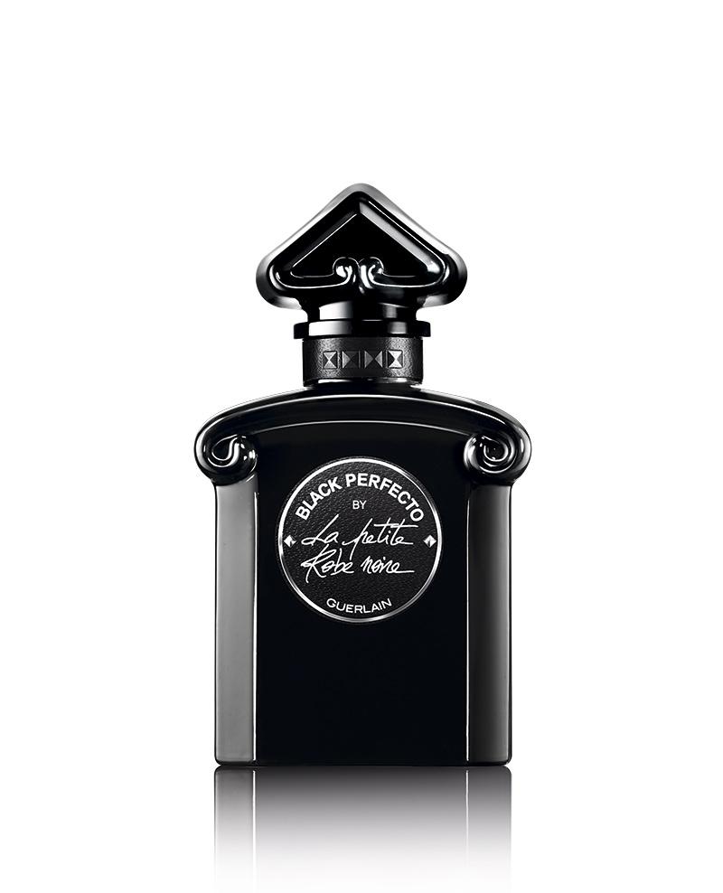 LA PETITE ROBE NOIRE BLACK PERFECTO Guerlain 2017