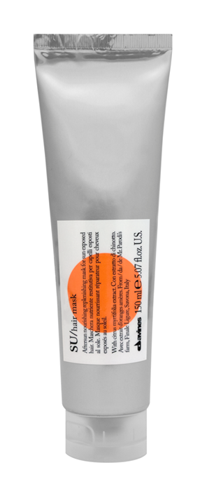 mascarilla SU HAIR MASK de Davines