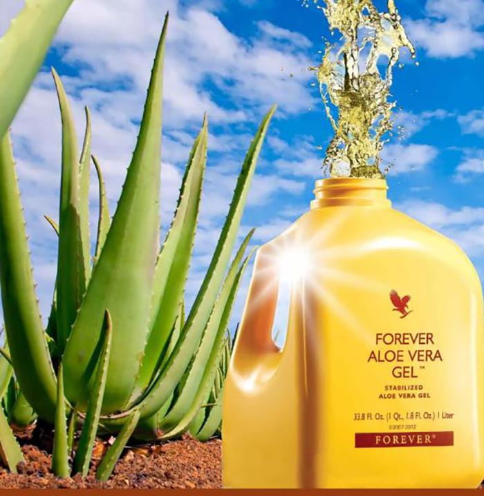 Aloe Vera Mexico 700