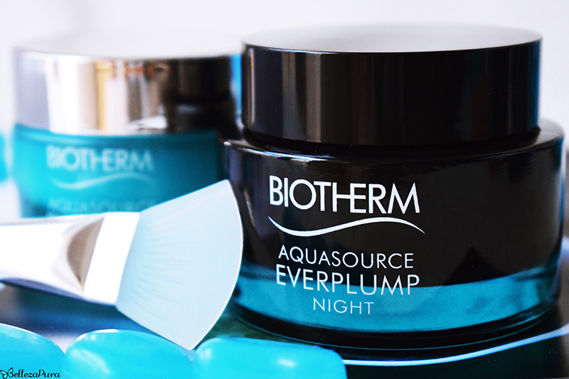 Biotherm Aquasource Everplump Day Night