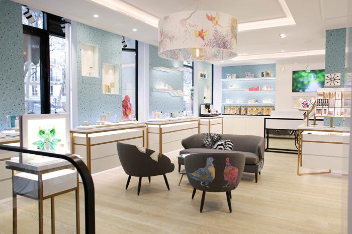 Maison Sisley Paris Boutique 2