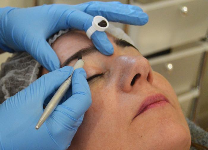 Microblading Miame Lashes Brows