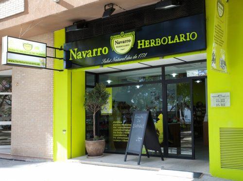 Herbolario Navarro 1