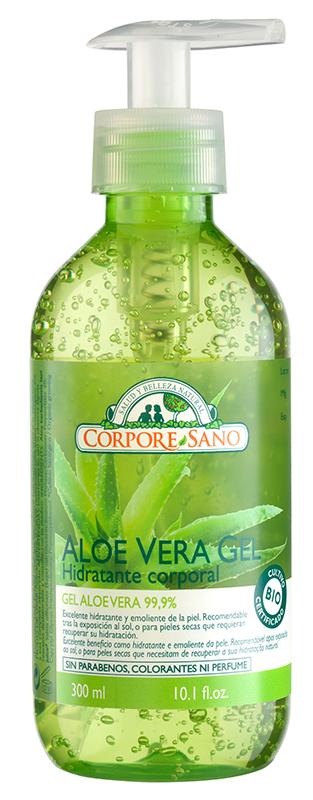 Aloe vera el mejor after sun entre otras cosas bellezapura - Variedades de aloe vera ...