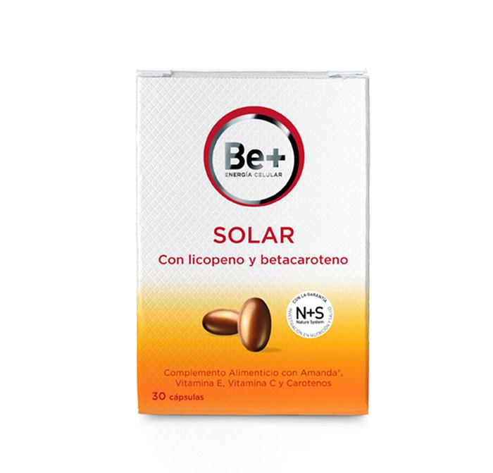 Be + Solar