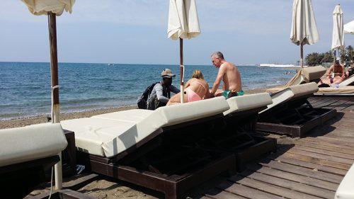 Cremas Solares Vacaciones