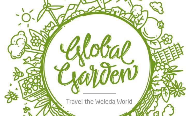 Global Garden Project