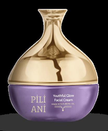 Pili Ani Youthful Cream cosmetica natural