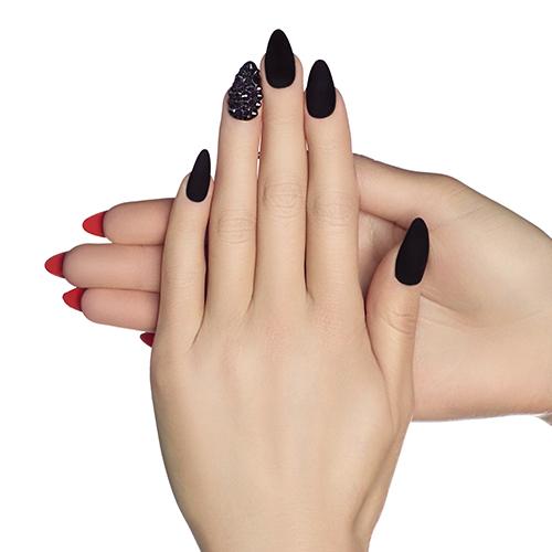 Static Nails Manicura Postiza 1