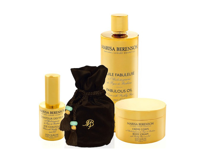 Marisa Berenson Cosmetics 2