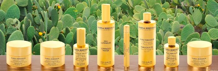 Marisa Berenson Cosmetics 3