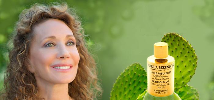 Marisa Berenson Cosmetics