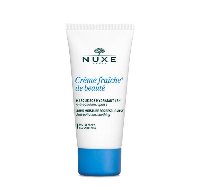 Nuxe Creme Fraiche De Beaute Masque