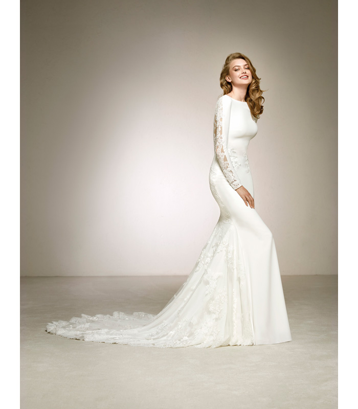 Pronovias 2018 Dakota