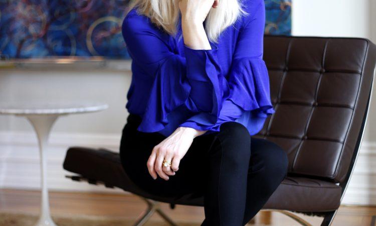 Jillian Wright