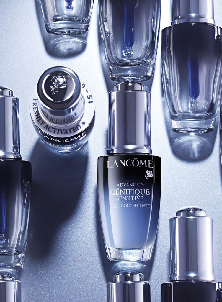 Genifique Sensitive de Lancome