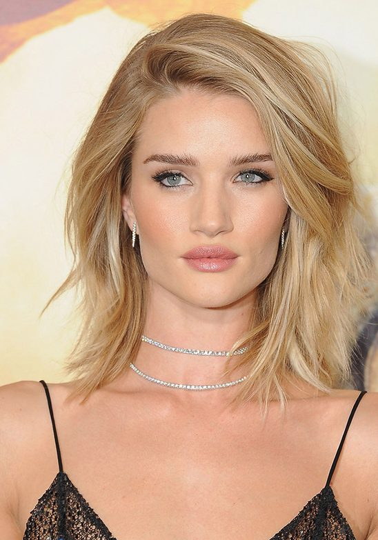Beauty 2015 05 Rosie Huntington Whiteley Blush Makeup Mad Max 1 Main