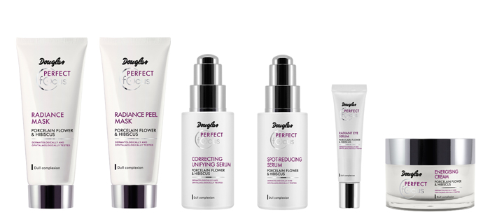 Douglas Perfect Focus Anti Polucion