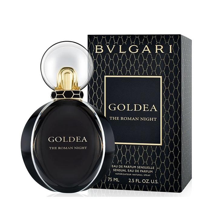 Goldea Bvlgari
