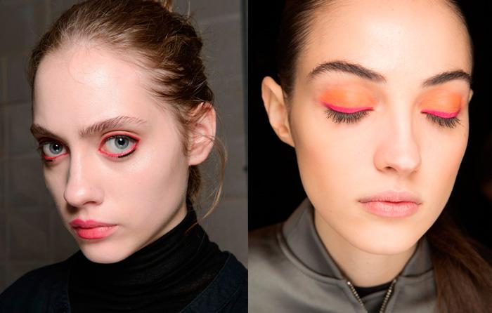 Tendencias Maquillaje Otono Invierno 2017 2018
