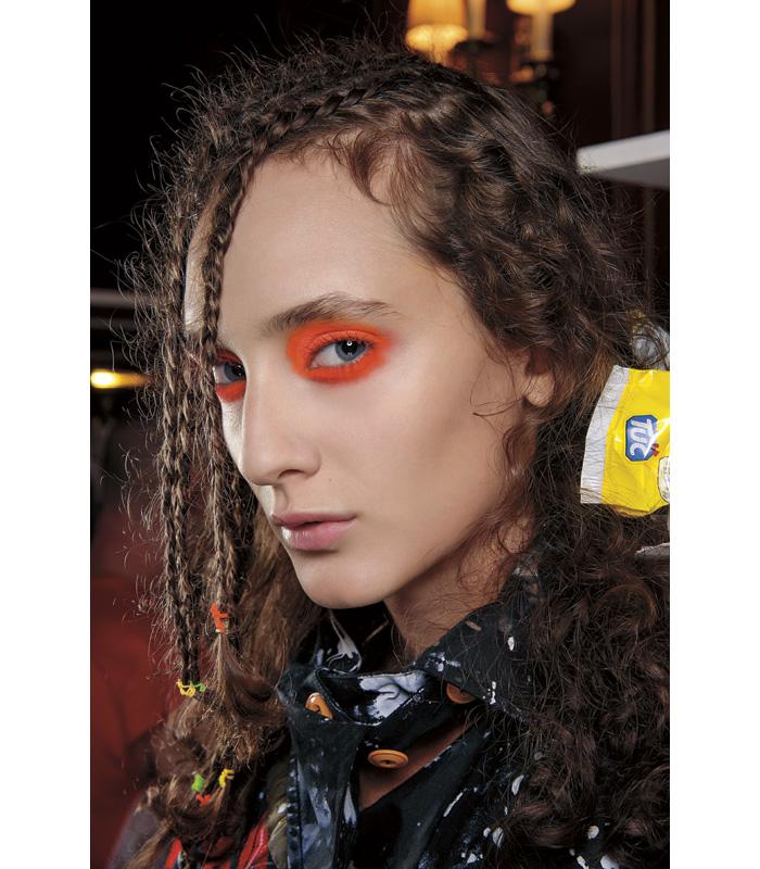 Tendencias Maquillaje Otono Invierno 2018 A Kronthaler
