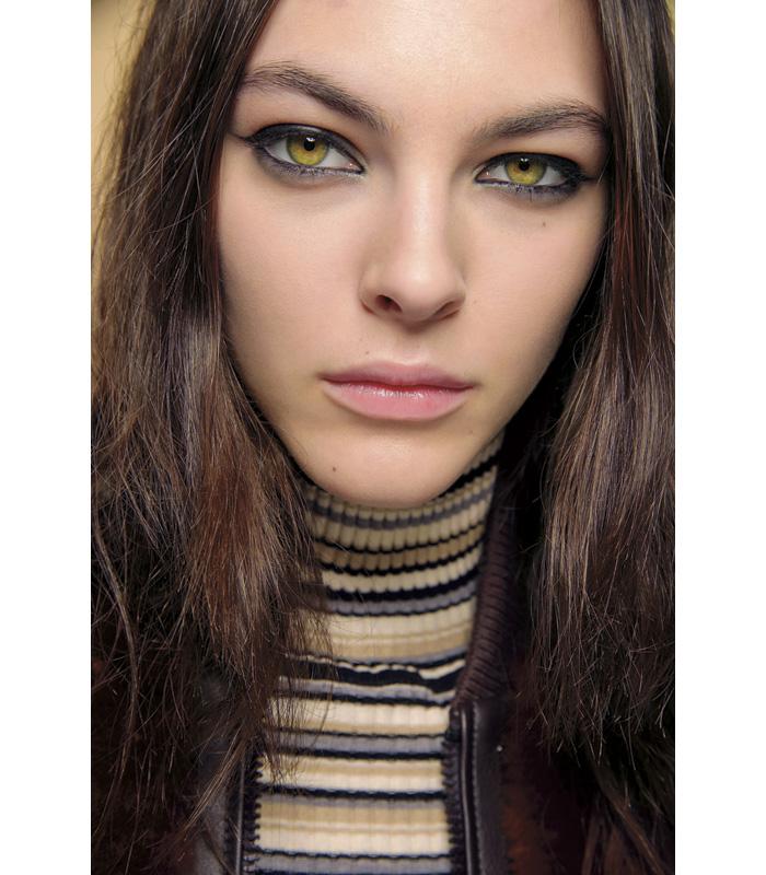 Tendencias Maquillaje Otono Invierno 2018 Chloe