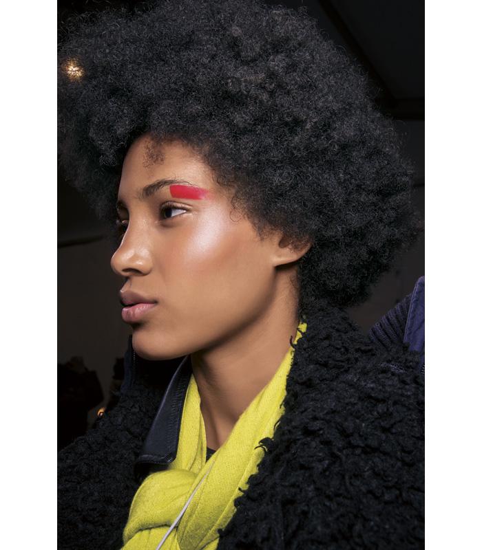 Tendencias Maquillaje Otono Invierno 2018 Desigual