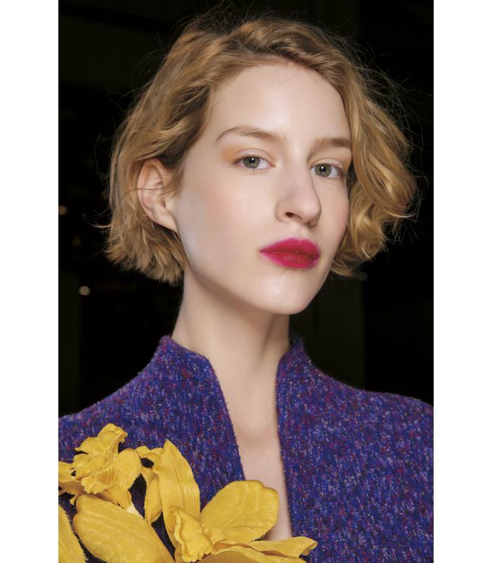 Tendencias Maquillaje Otono Invierno 2018 Rosie Assoulin