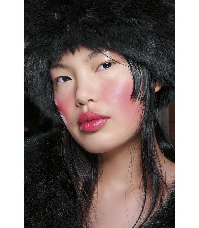 Tendencias Maquillaje Otono Invierno 2018 Sophia Webster