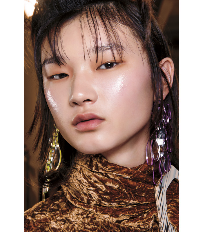 Tendencias Maquillaje Otono Invierno 2018 V Leroy