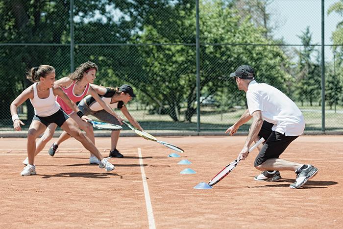 nuevos deportes Cardio Tenis