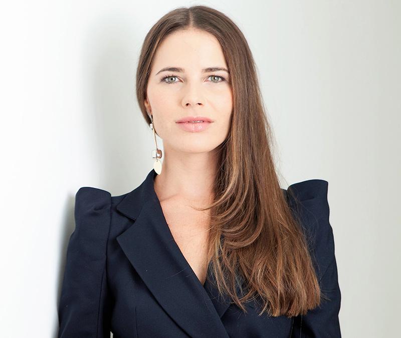 Mónica Sada Web