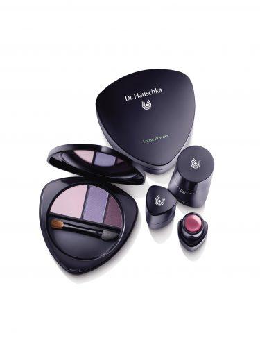 Dr. Hauschka maquillaje organico