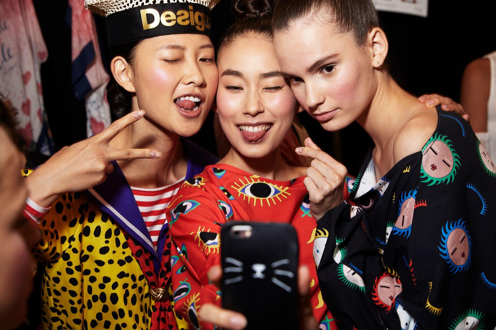 Tendencias De Belleza New York Fashion Week