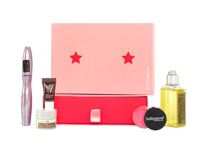 Birchbox Pink Cancer Mama