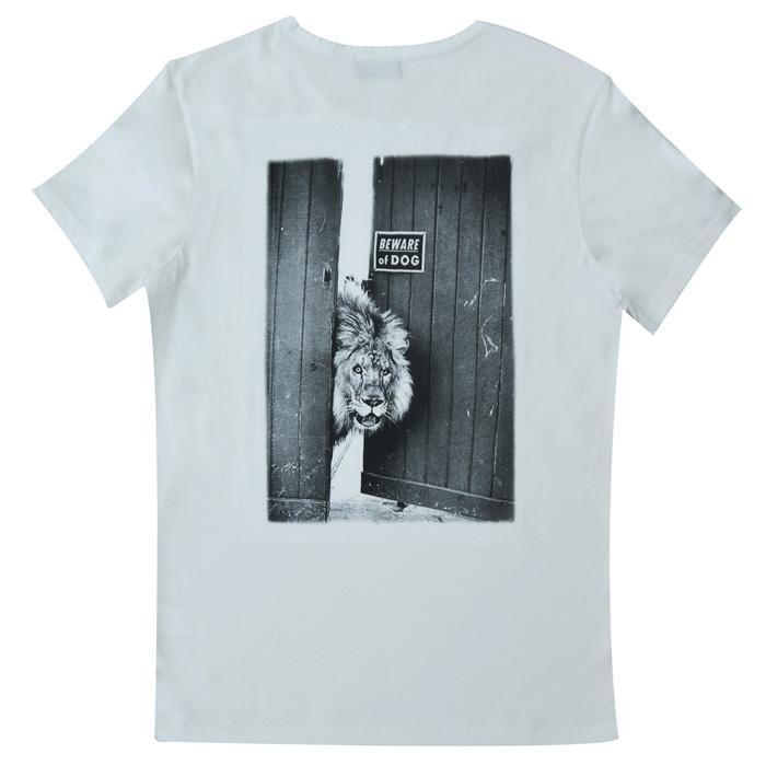 Cloking Camiseta