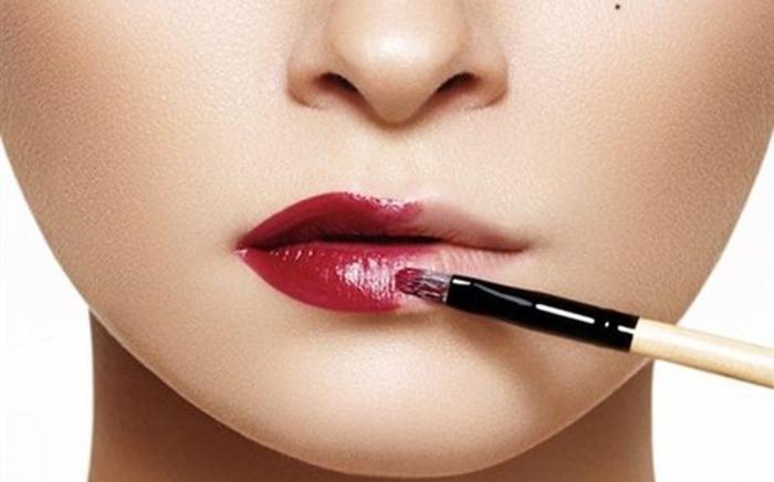 aumentar el volumen de los labios