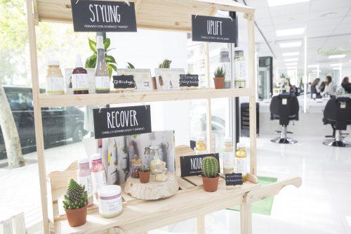 Biolage Raw Styling Imagen Salon