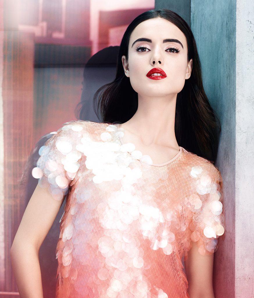 BlancaPadilla Givenchy BellezaPura