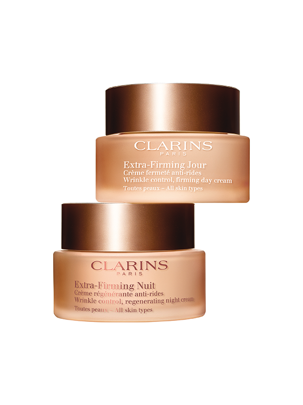 Extra Firming Jour & Nuit Clarins