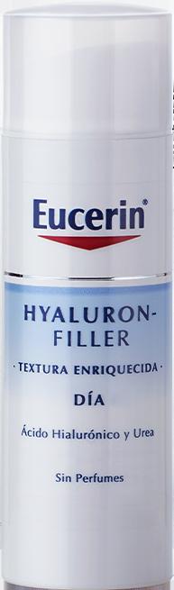 Sorteo Eucerin Hyalyron Filler Textura Enriquecida Dia