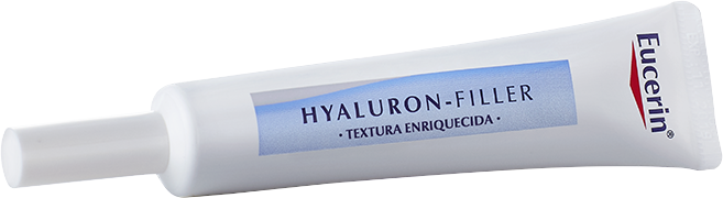 Sorteo Eucerin Hyalyron Filler Textura Enriquecida Tubo