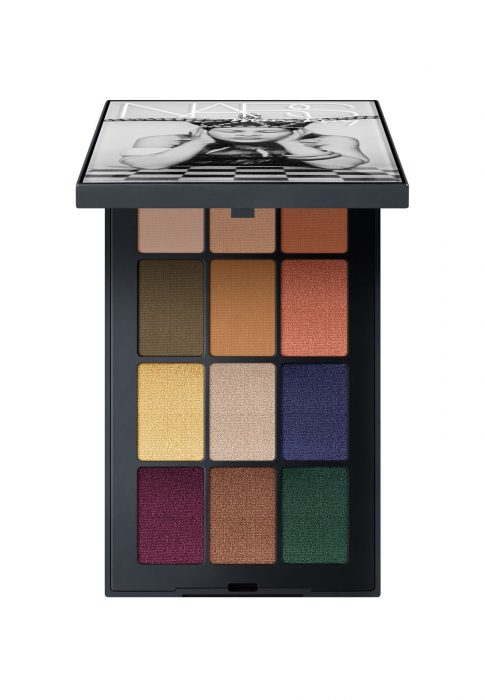 Man Ray For NARS Holiday Collection Love Game Eyeshadow Palette