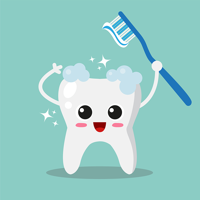 Dentífricos