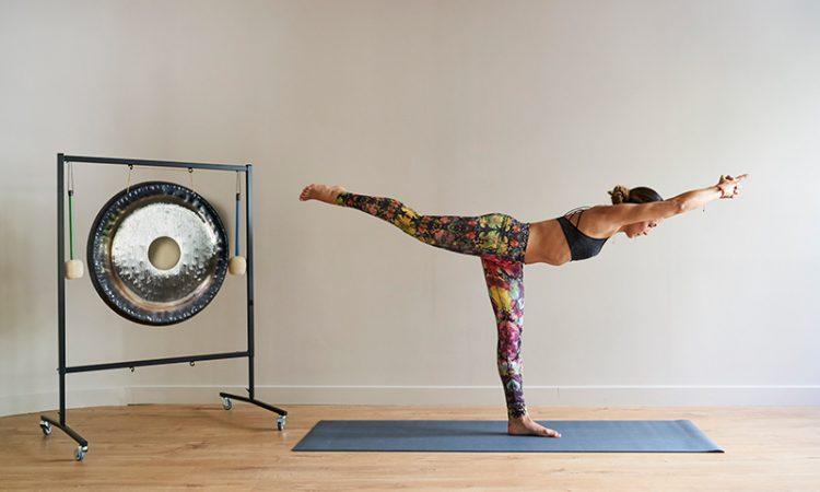 Beneficios Del Yoga Bp El Gong