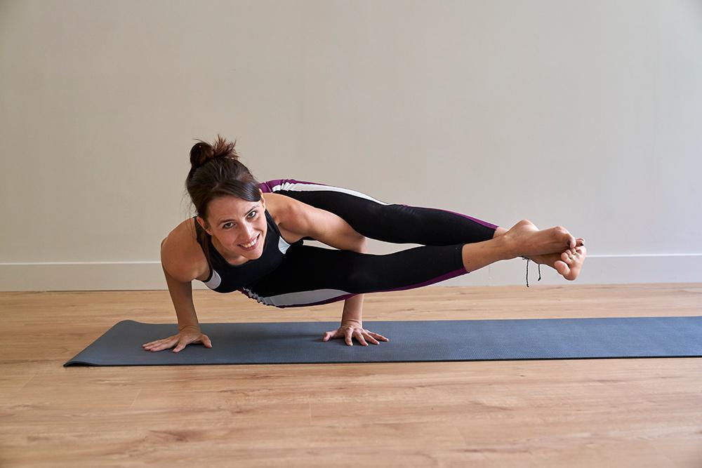 Beneficios Del Yoga El Gong